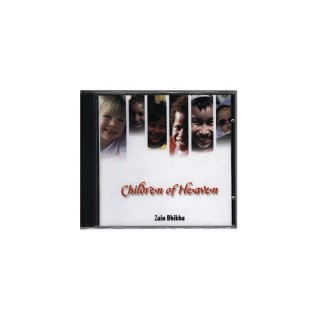 Children of Heaven - Cennetin Cocuklari Zain Bhikha