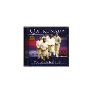 Qatrunada: Ya Rabbi / O Lord - CD