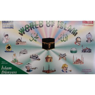 World of Islam Elektronisches Spiel in türkisch