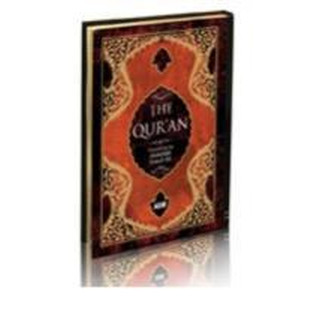 The Holy Quran color codet with Arabic Text
