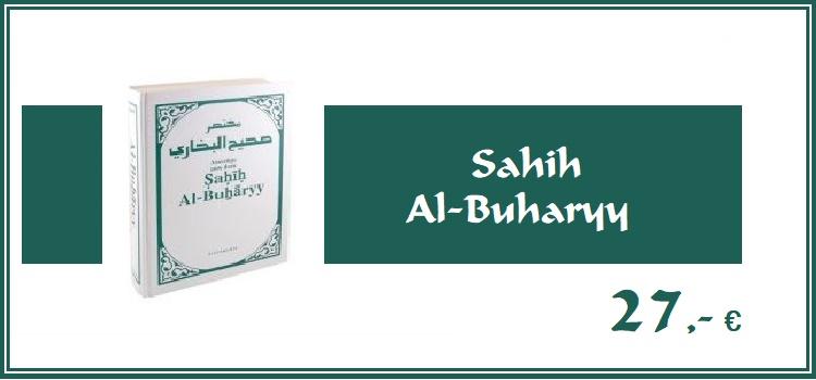 Al Buharyy
